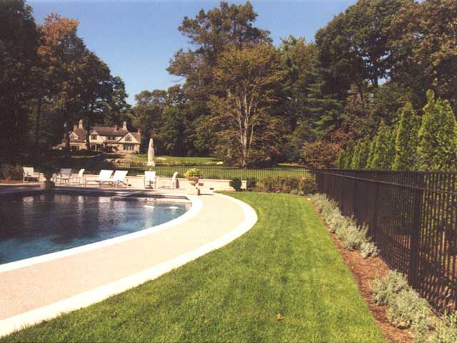 Private residence cassidy bros forge inc - Public swimming pools in poughkeepsie ny ...