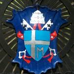 Vatican Shield