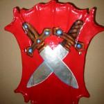 Shield of St. Paul