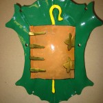 Shield of St. Samson