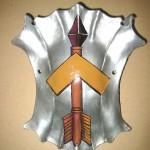 Shield of St. Thomas