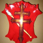 Shield of St. Gregory the Great