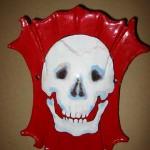 Shield of The Skull
