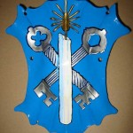 Shield of St. Bernard