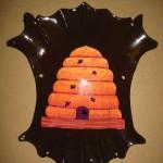 Shield of St. Ambrose