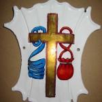 Shield of St. Neot