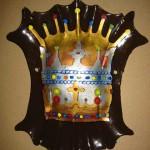Shield of St. Elizabeth of Hungary