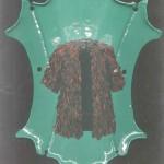 Shield of St. John the Baptist