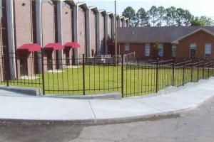 Wetherly Heights Baptist Church