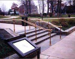 brassrails
