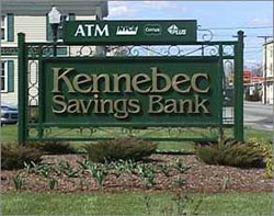 kennebec_sign