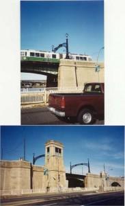 Viaduct Boston MA